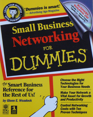 Small Business Networking For Dummies